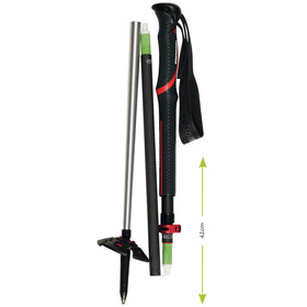 Komperdell Carbon Expedition Tour 4 Compact Poles